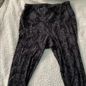 Athleta workout pants